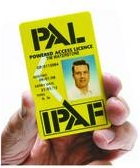 IPAF PAL Card Course